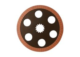 friction disc 247*36.1*4.9 IT14