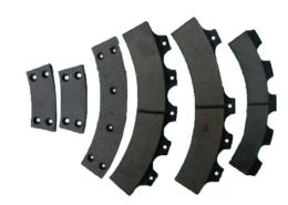 Punch friction plate 2