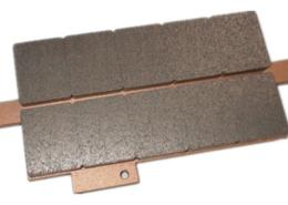 wind turbine brake pad 25